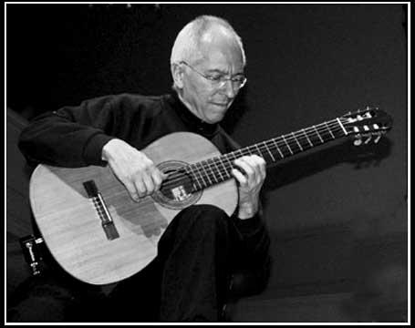 John Williams in Concert at Koerner Hall reviewed by Stanley Fefferman