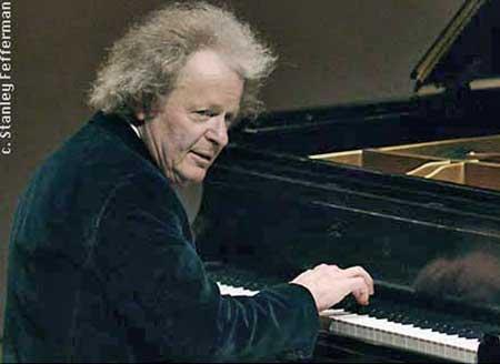 Mooredale Concerts Finale: Brahms & Kuerti reviewed by Stanley Fefferman