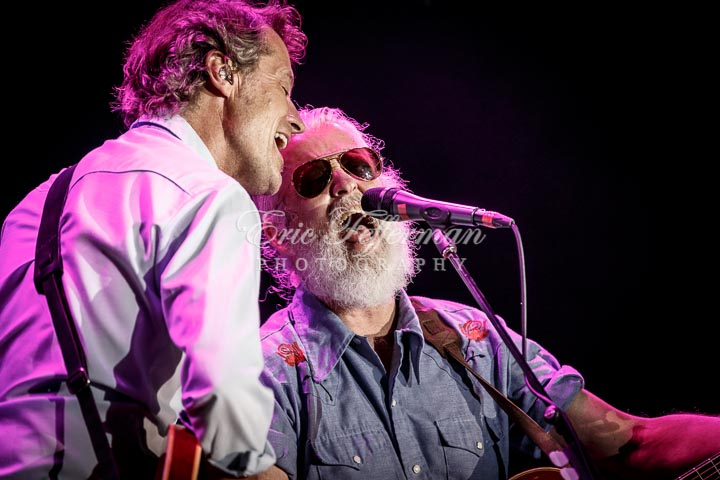 Blue Rodeo / Terra Lightfoot, Molson Ampitheatre, Toronto Canada 8/20/16 photo © eric fefferman