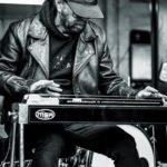 DANIEL LANOIS ~Woofest Master Mechanic, Toronto ON (5.15.16) Photos by Eric Fefferman